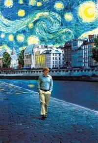 Owen Wilson in 'Midnight in Paris'
