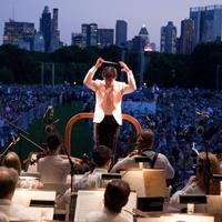 Alan Gilbert, New York Philharmonic