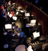 pit orchestra