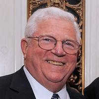 Lt. Gov. Richard Ravitch