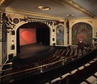 The 600-seat theater at El Museo del Barrio, a future venue for City Opera