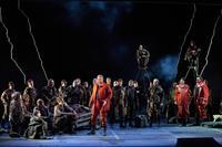 Götterdämmerung at San Francisco Opera