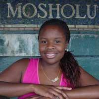 Veralyn, Radio Rookies Mosholu