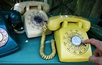 telephones