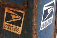 usps, postal service, mailbox, logo
