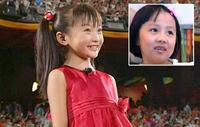 Beijing Olympic organizers admitted to having a girl lip-synch to another's voice in 2008
