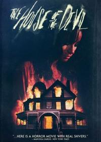 House of the Devil movie poster
