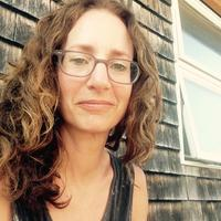Katya Rogers, Executive Producer of On the Media.