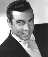 Mario Lanza headshot 1949