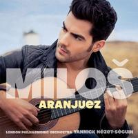 Guitarist Milos plays the Concierto de Aranjuez