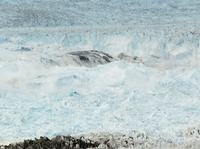 The documentary Chasing Ice captured the largest glacier cleaving  ever filmed.