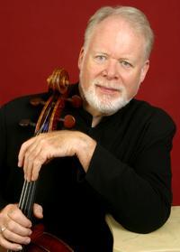 Lynn Harrell, cellist
