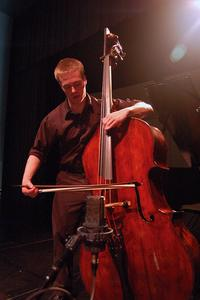 Sam Casseday, bass