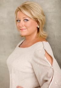 Deborah Voigt, soprano
