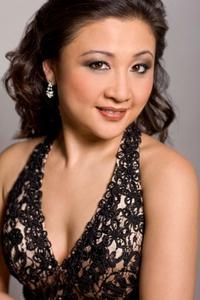 Kathleen Kim, soprano