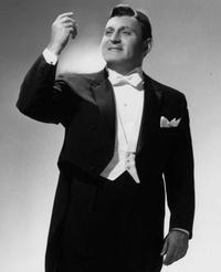Richard Tucker, tenor