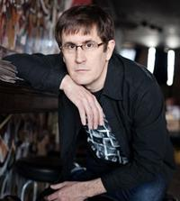 John Darnielle of Mountain Goats