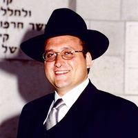Rabbi Gad Bouskila