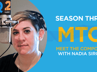 Support Meet the Composer with Nadia Sirota