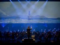 Atsushi Yamada Conducts Rimsky-Korsakov's 'Scheherazade.'