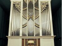 2010 Fritts at St. Philip Presbyterian Church, Houston, TX