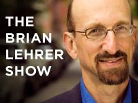 brian lehrer picture with title overlay