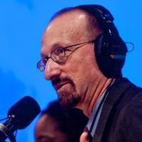 Brian Lehrer