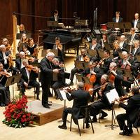 Detroit Symphony's first concert after a six-month strike