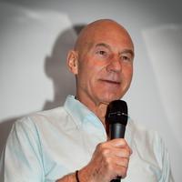Patrick Stewart