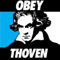 Beethoven Awareness Month banner