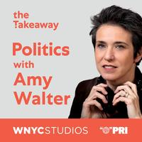 Politics with Amy Walter Amy Walter has an insider view on Washington.