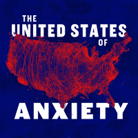 United States of Anxiety (WNYC Studios)     A show about the unfinished business of our history and its grip on our future.