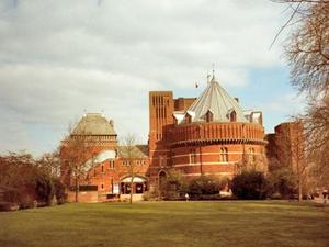 The Royal Shakespeare Company theatre is based in Stratford-upon-Avon, England. The company will bring over 100 players, artists and musicians to New York for Lincoln Center's summer 2011 festival.