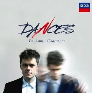 Benjamin Grosvenor's 'Dances'