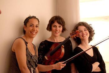 Janus Trio