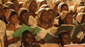 Choir of the Kinshasa Symphony Orchestra