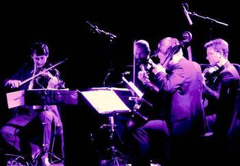 The Calder Quartet