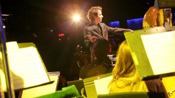 Andrew Cyr, conductor