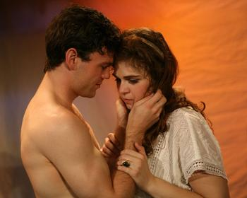 """""""Tristan & Isolde"""" with Jessica Giannone, Andrew Mauney"""