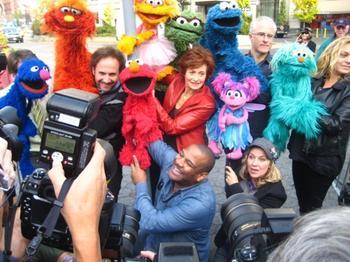 Today is Sesame Street Day | WQXR News | WQXR