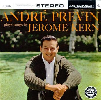 Previn Plays Kerome Kern