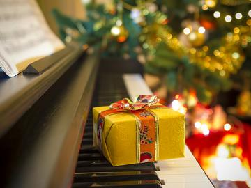 WQXR is the perfect soundtrack for your holidays.