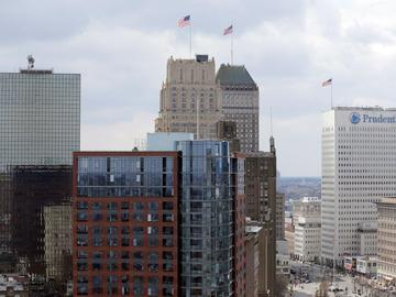 The affordability of Newark and plenty of jobs make it attractive to immigrants.