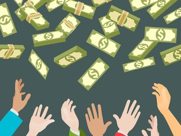 money, universal basic income
