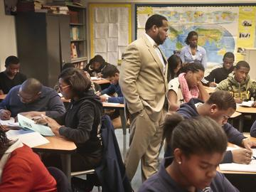 New York state has the most segregated public schools in the nation, with many black and Latino students attending schools with virtually no white classmates,