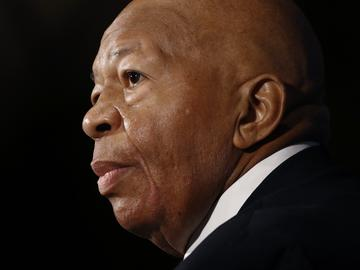 U.S. Rep. Cummings has died from complications of longtime health challenges, his office said in a statement on Oct. 17, 2019.
