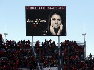 An investigation into missed warning signs before the death of a University of Utah student shot by a man she briefly dated shows campus police are overtaxed and need more training authorities said.
