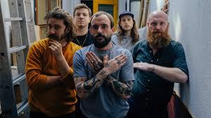 punk band IDLES