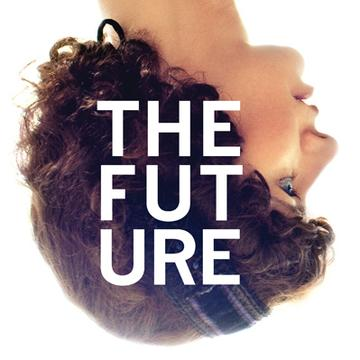 Poster detail from Miranda July's 'The Future'