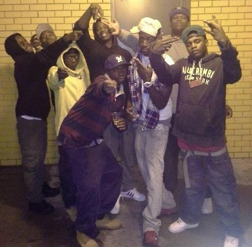 Crew Members Share Why They're Drawn to Street Gangs | WNYC